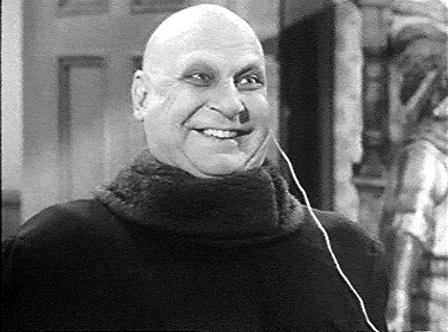 The Next Uncle Fester
